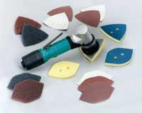 57910 Dynafine Non-Vacuum Detail Sander Versatility Kit by Dynabrade