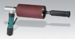 Dynabrade 58050 Rolling Pin Sander Air-Powered Abrasive Finishing Tool