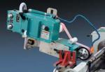 Dynabrade 64000 SuperFinisher Slow-Speed Microfinishing Machine