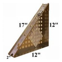 Mid Point Corbel Support BT-17S for BB-ADJR by Innovis Corp.