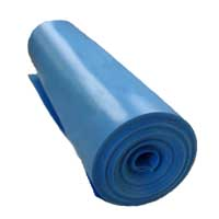 Quiet Blue Laminate Floor Underlayment Pad 200 SF by Sekisui Voltek